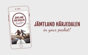 Jämtland Härjedalen App