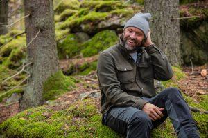 Niklas Ekstedt August Dellert Visit Sweden