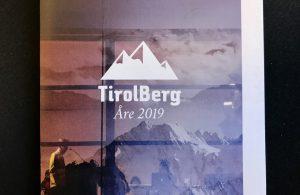 Tirol Berg Åre VM 2019