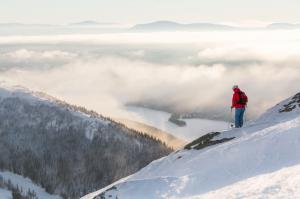 Åreskutan skidåkare Niclas Vestefjell