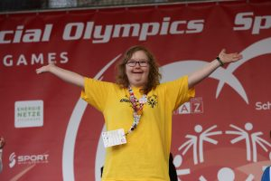 Special Olympics World Winter Games 2021