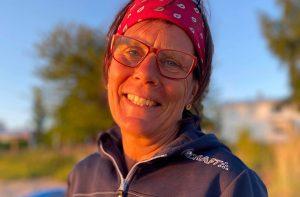 Anna Hansson VD Destination Vemdalen 2020