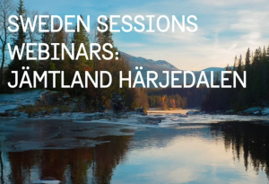 Webinar Visit Sweden Welcome!