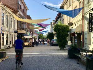 Storgatan Östersund 2020