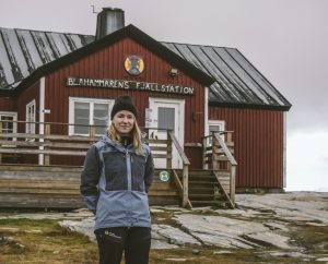 Alexandra Lundgren Isak Nordqvist