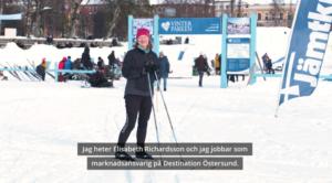 Elisabeth Richardsson Robin Lundberg