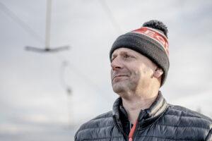 Sebastian Thomasson VD Skistar Mats Lind