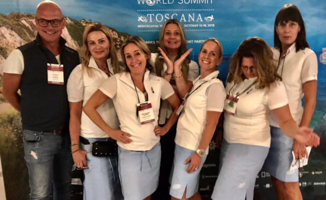ATWS Toscana 2018