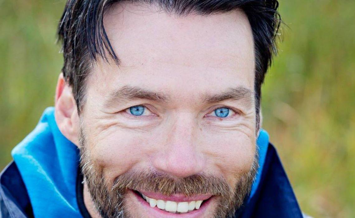 Andreas Edholm. Foto: Anna Rex