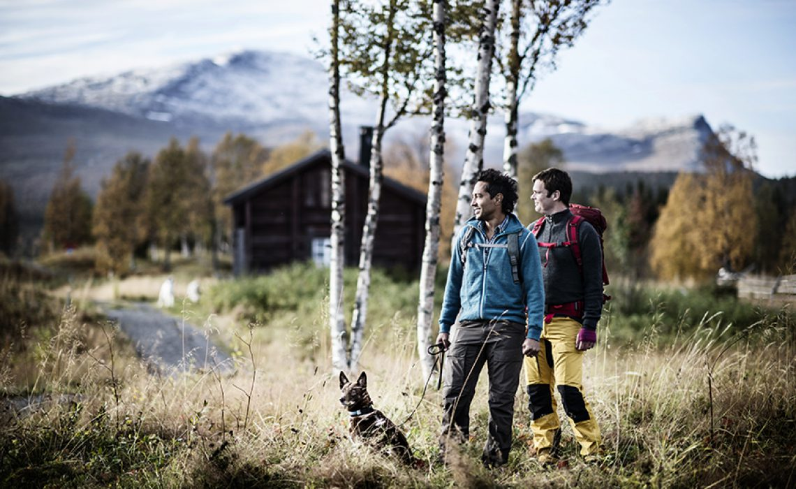 Fröå gruva Sandra Lee Pettersson