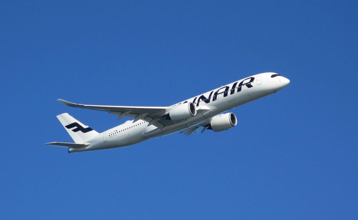 Airbus A350 Finnair
