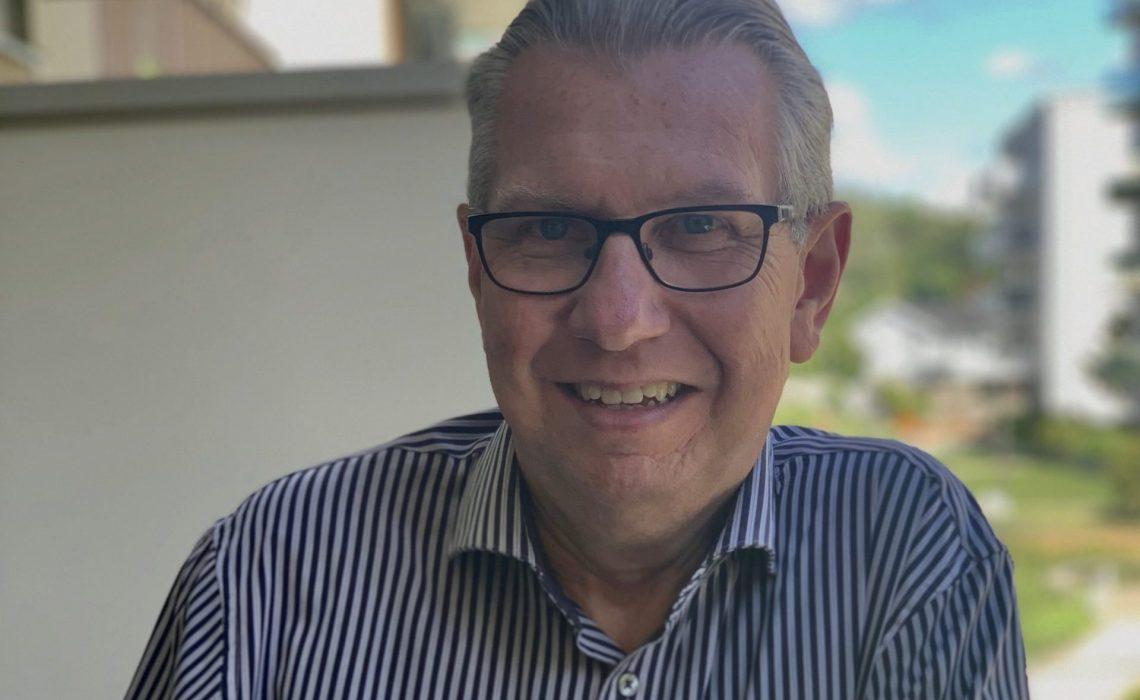 Magnus Nilsson ordförande JHT