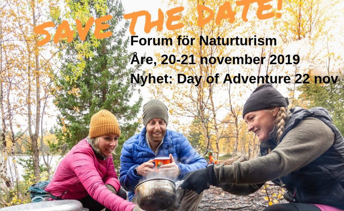 Forum Naturturism Åre