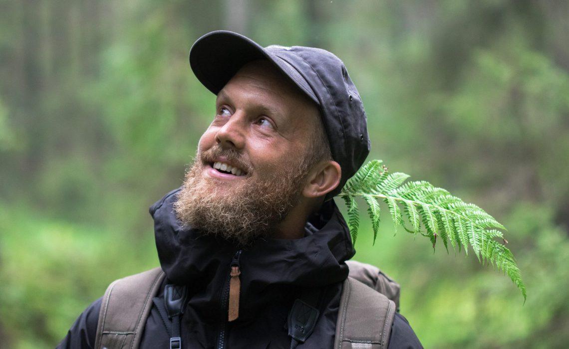 Marcus Eldh WildSweden