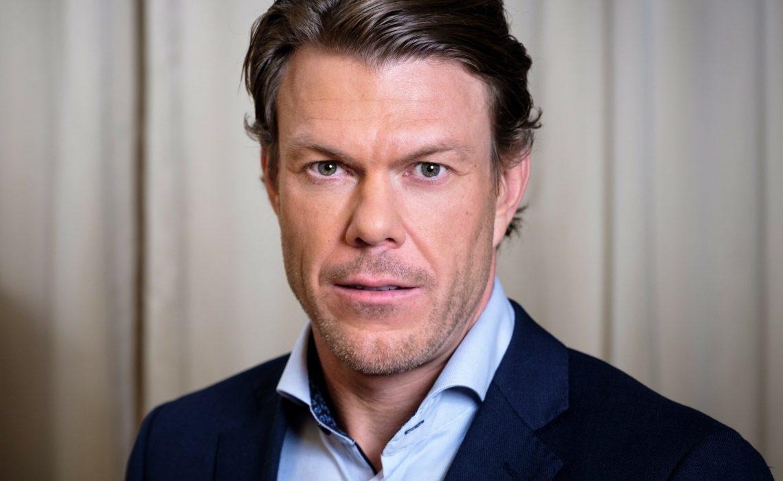 Mathias Fredriksson Knut Koivisto