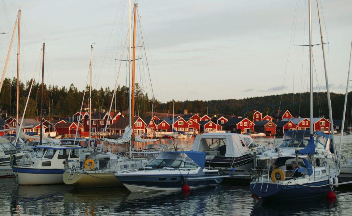 Norrfällsviken Kramfors kommun