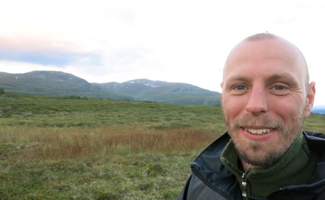 Rickard Fredriksson Explore Åre