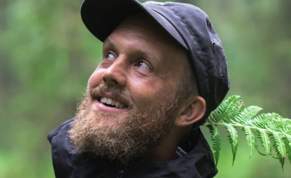 Marcus Eldh Wild Sweden