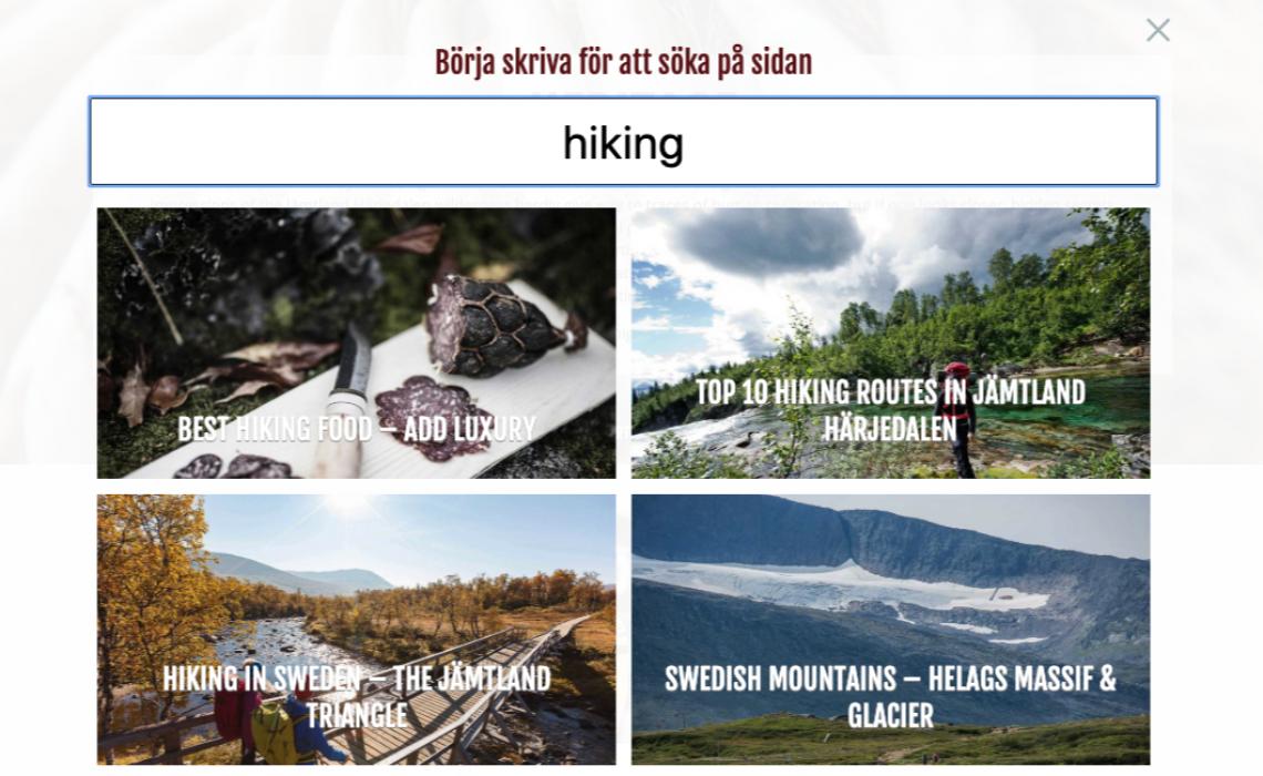 Illustration från Adventuresweden.com