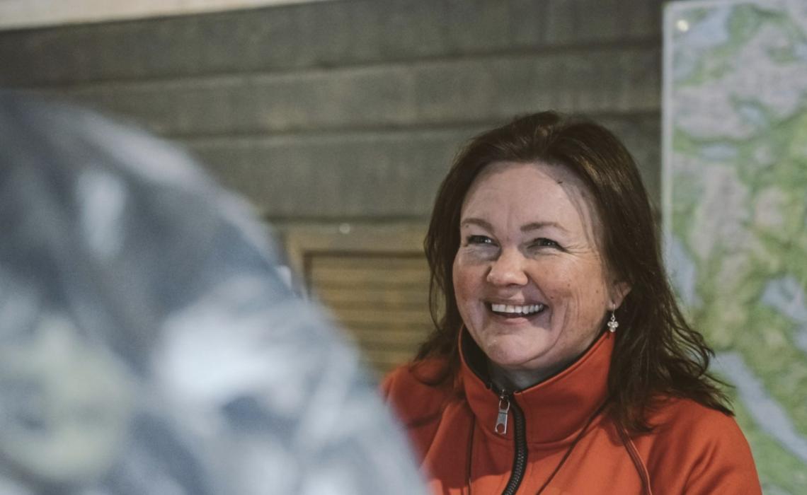 Marika Strandberg Mats Lind