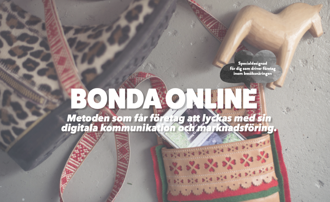 Bonda online
