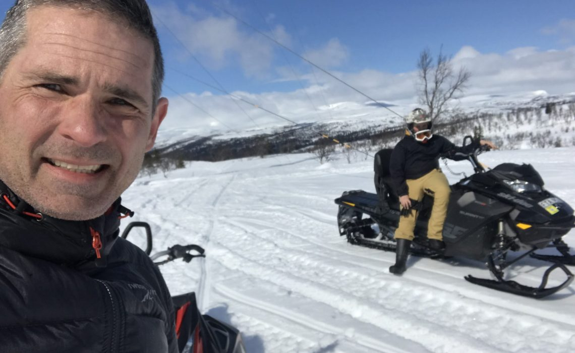 SkoterutflyktÅkersjönPatrikJemteborn