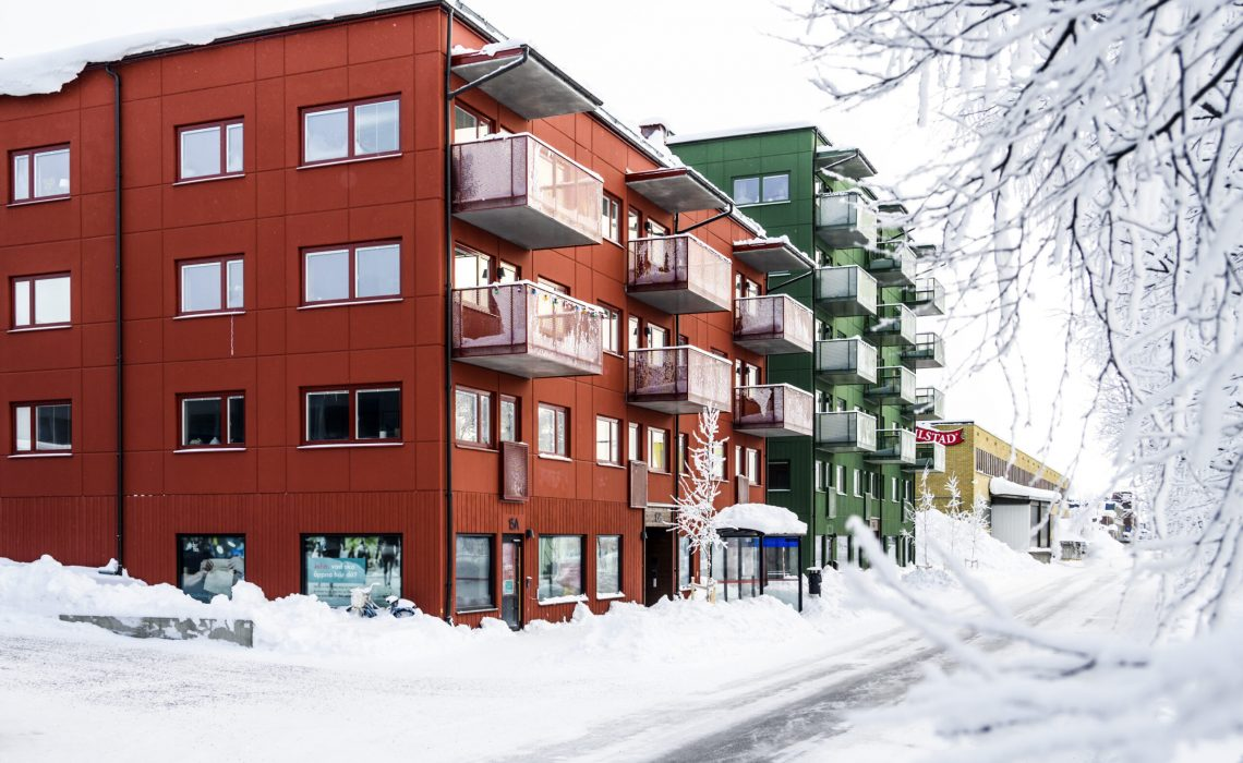 Söderbo Östersund Göran Strand