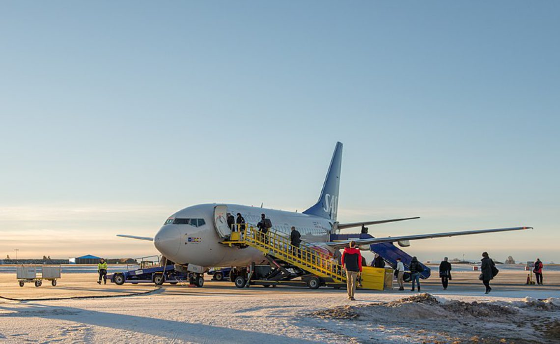 flyg äventyr snö resa upptäcka
