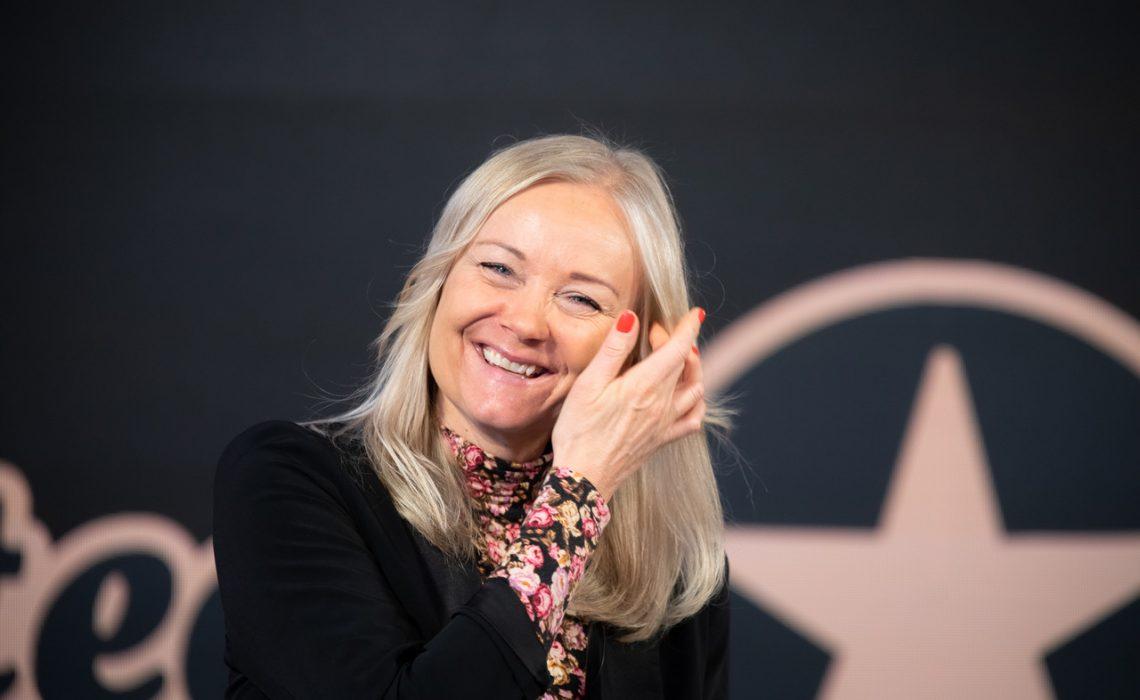 Bonda Annethe Andersson Tobbe Nilsson