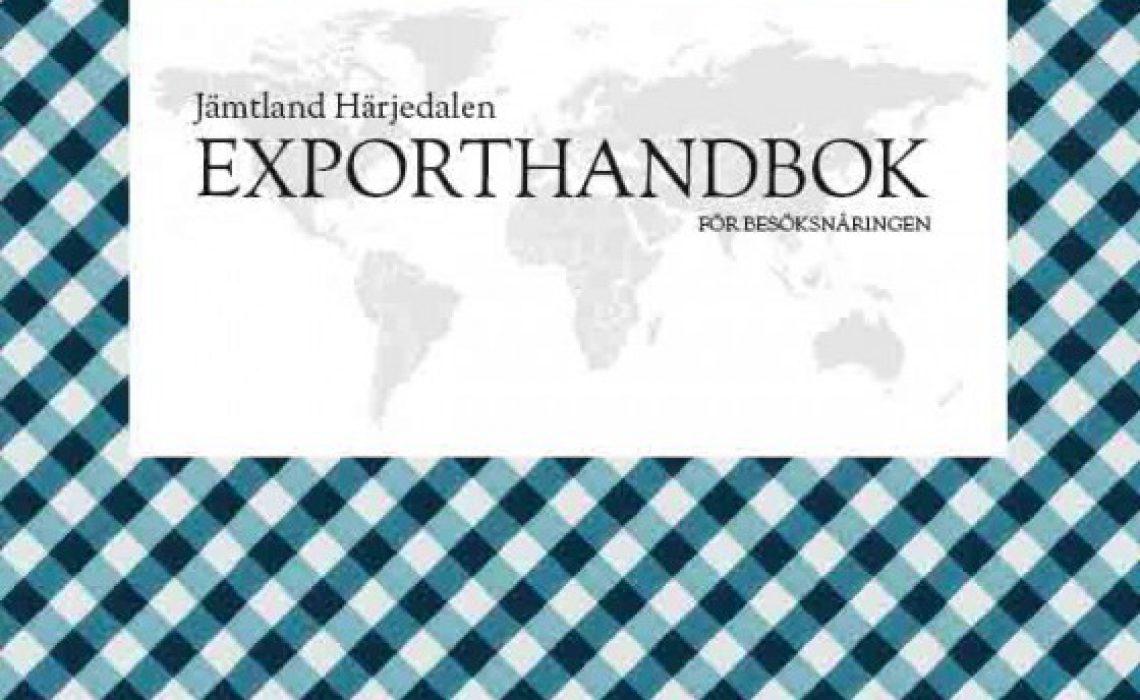 exporthandbok