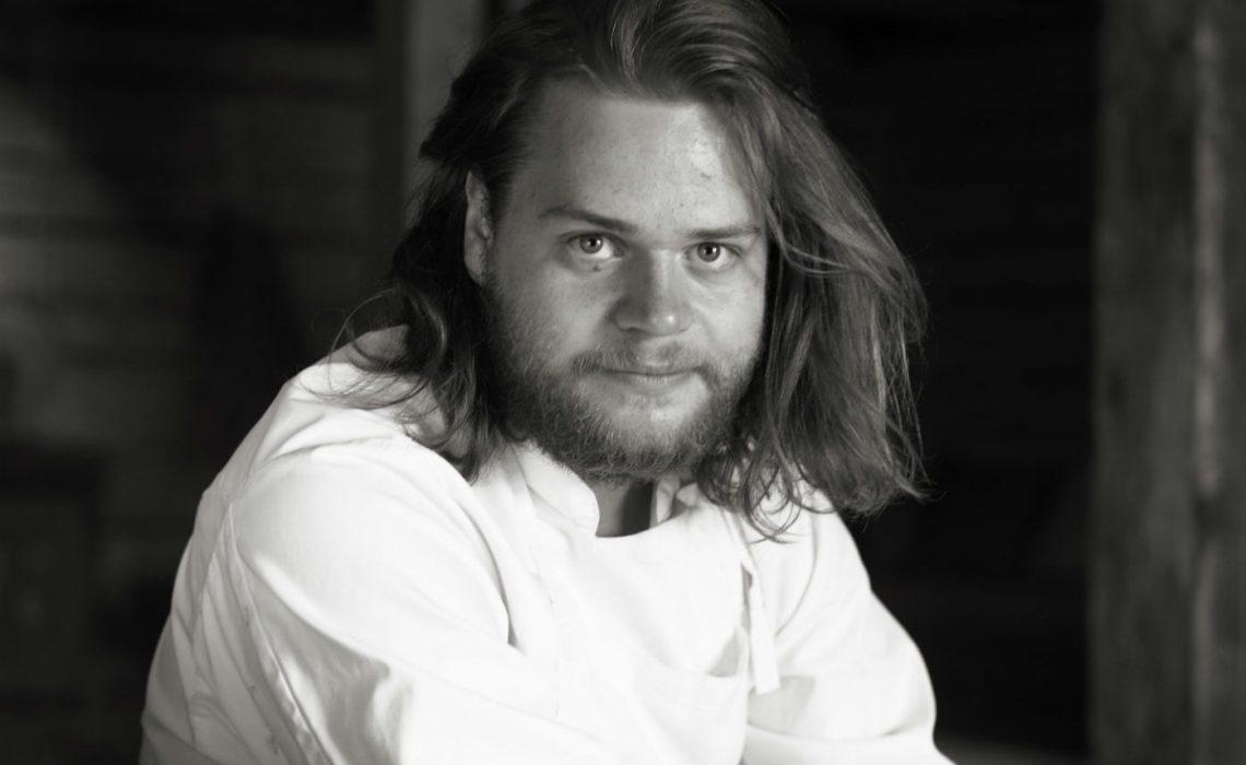 Magnus Nilsson Fäviken Erik Olsson