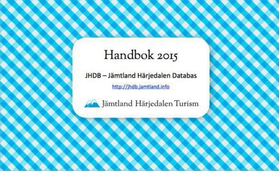 handbok 2015