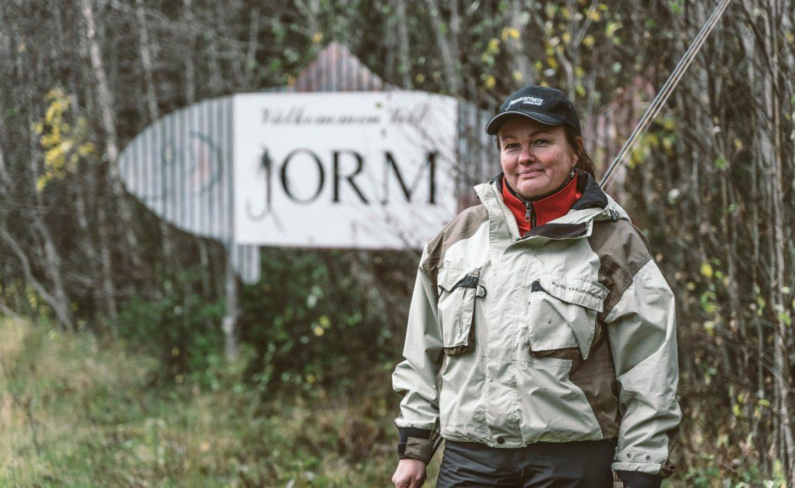 Marika Strandberg Jormvattnet Mats Lind
